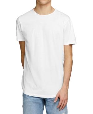 Men's Asher Melange T-Shirt