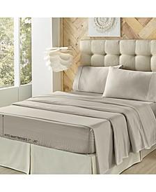 Royal Fit Adjustable Bed Sheet Sets