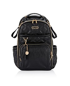 Boss Plus Backpack Diaper Bag