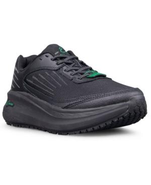 Women's Odin Ez-Fit Leather Sneakers Women's Shoes