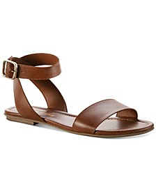 Miiah Flat Sandals, Created for Macy's