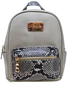 Jett Small Snake Backpack