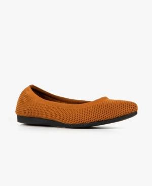 Women's Mesh Ballet Flats Women's Shoes