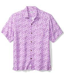 Men's Tile Island Printed Shirt