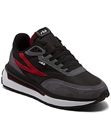 Big Boys Reno Casual Sneakers from Finish Line
