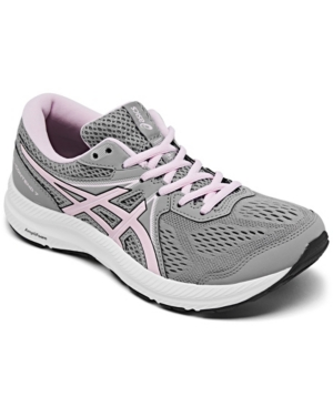 Asics WOMEN'S GEL-CONTEND 7 RUNNING SNEAKERS FROM FINISH LINE