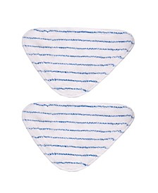 2-piece Mop Pad Replacement for STM-300 Steam Mop