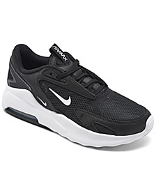 Women's Air Max Bolt Casual Sneakers from Finish Line