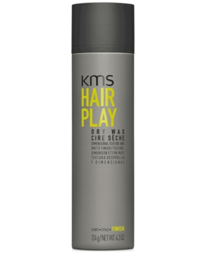 Hair Play Dry Wax