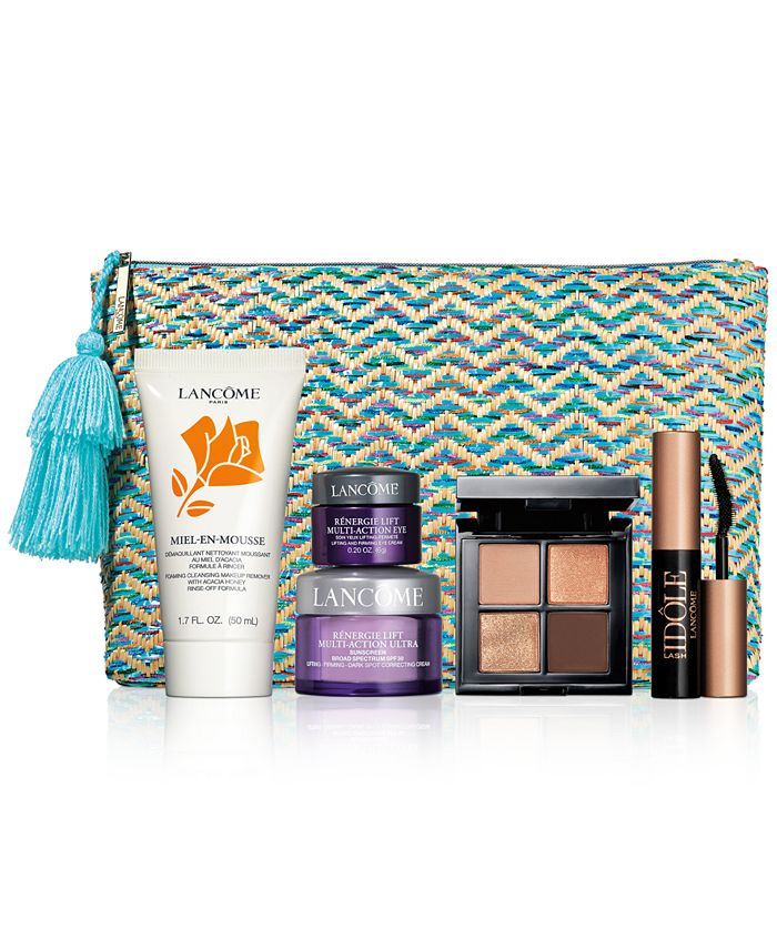 Lancôme - Choose Your FREE GIFT with any $42.50  Purchase. Gift value up to $140!