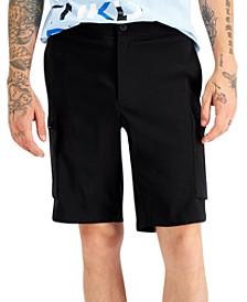 """Men's Tech Cargo 10"""" Shorts"""