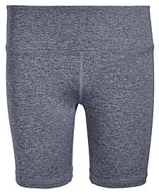 Big Girls Core Biker Shorts, Created for Macy's