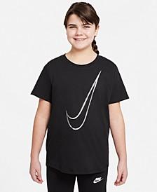 Big Girls Plus Sportswear T-Shirt