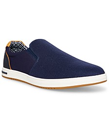 Steve Bigtor Slip-On Sneakers
