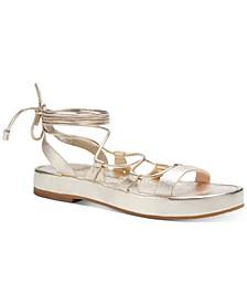 Women's Serena Strappy Sandals