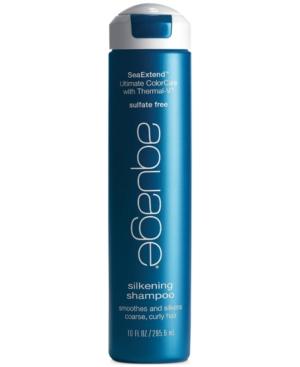 SeaExtend Silkening Shampoo