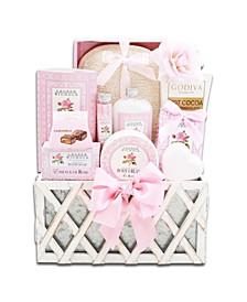 Roses and Chocolates Gift Box