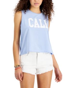 Cali Muscle T-Shirt