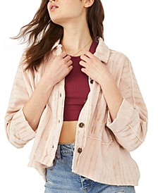Montauk Shirt Jacket