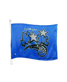 Rico Industries  Orlando Magic Car Flag