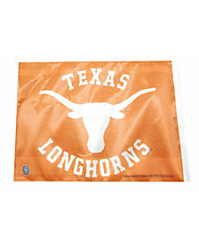 Rico Industries  Texas Longhorns Car Flag