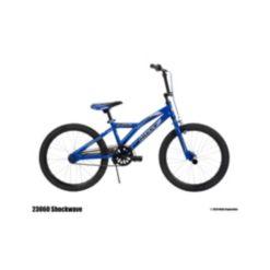 Huffy 20-Inch Shockwave Boys Bike for Kids