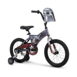 Huffy 16-Inch Star Wars Mandalorian Kids Bike