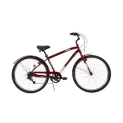 Huffy 27.5-Inch Men's Casoria Lightweight Aluminium Bike