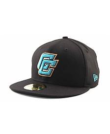 New Era Coastal Carolina Chanticleers 59FIFTY Cap