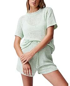 Women's Summer Lounge T-shirt