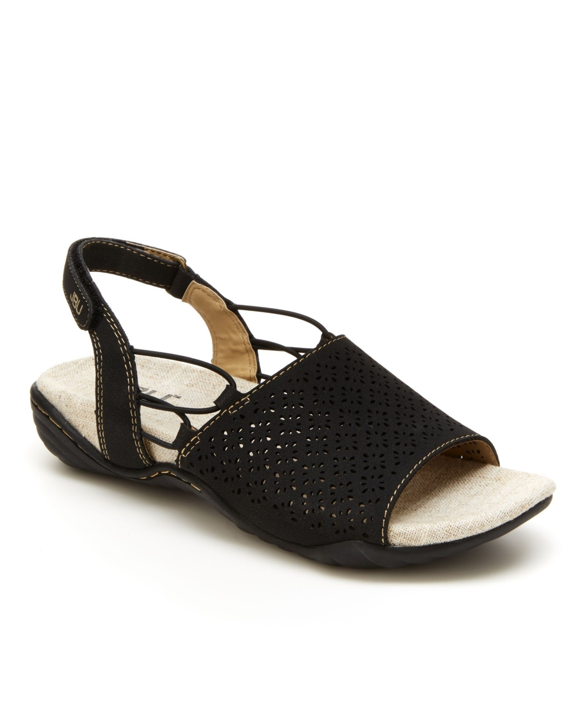 Women's Pixie Vegan Casual Sandal Women's Shoes