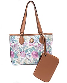 Mother's Day Medium Tote