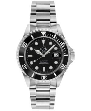 Men's Liguria Swiss Automatic Stainless Steel Bracelet Watch 42mm