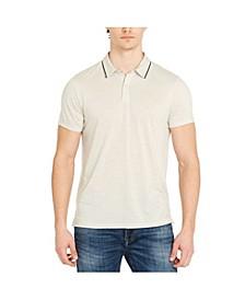 Men's Kahip Short Sleeve Polo Shirt