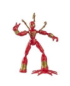 Marvel Bend and Flex Action Figure
