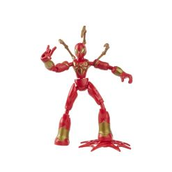 Marvel Spider-Man Bend and Flex Action Figure
