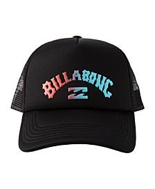 Men's Podium Trucker Hat