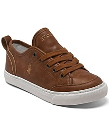 Big Boys Asher 2 Casual Sneakers from Finish Line