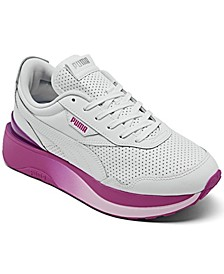 Women's Cruise Rider Casual Sneakers from Finish Line