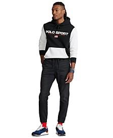 Men's Slim Tapered Fit Jogger Jeans