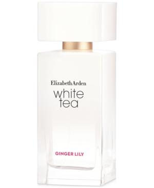 White Tea Ginger Lily Eau de Toilette Spray