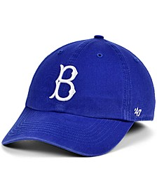 BROOKLYN DODGERS Classic Cooperstown Franchise Cap