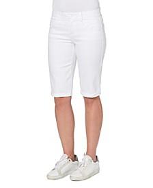 "Women's ""Ab"" Solution 13"" Bermuda Shorts"
