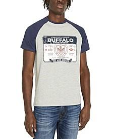 Men's Taboil Short Sleeve T-shirt