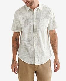 Men's San Gabriel Woven Shirt