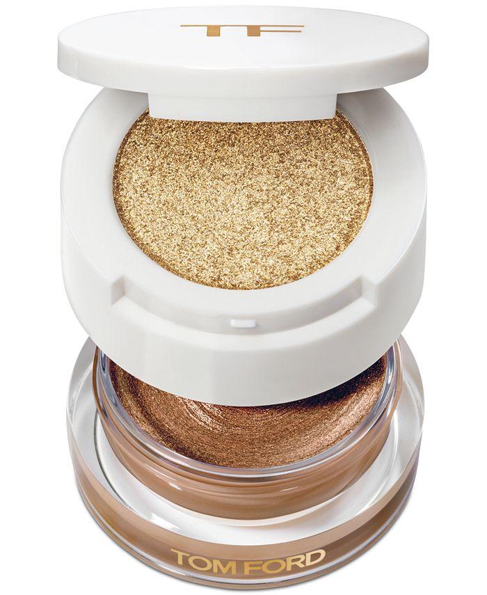 Tom Ford - Soleil Cream & Powder Eye Color