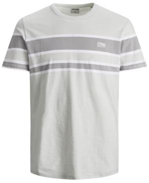 Men's Cali Striped T-Shirt
