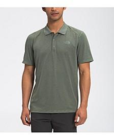 Men's Short-Sleeve Horizon Polo