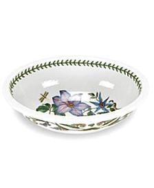 Dinnerware, Botanic Garden Deep Oval Dish