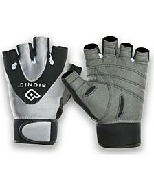 Women's Half Finger Fitness Gloves